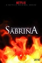 Affiche Chilling Adventures of Sabrina
