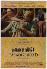 Affiche Paradise Road