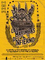 Affiche Las Marimbas del Infierno
