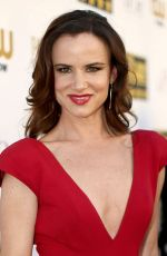Photo Juliette Lewis