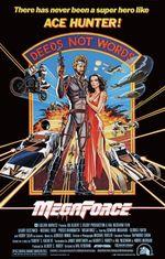 Affiche Megaforce