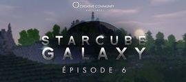 Vidéo StarCube : Galaxy | Episode 6 : L'homme de l'Esprit