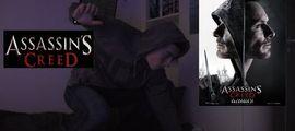 Vidéo Critique vidéo: Assassin's Creed: Le film