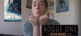 Vidéo Critique vidéo : Rogue One, A Star Wars story