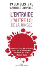 Couverture L'Entraide, l'autre loi de la jungle