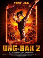 Affiche Ong-bak 2 : La Naissance du dragon