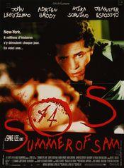 Affiche Summer of Sam