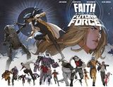 Couverture Faith and the Future Force