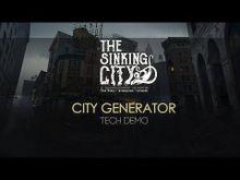 Video de The Sinking City