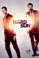 Affiche Hard Sun