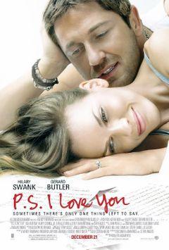 Affiche P.S. : I Love You