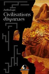 Couverture Civilisations Disparues