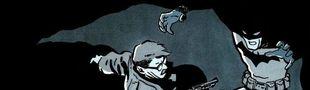 Cover BATMAN chez Urban Comics (ou presque)