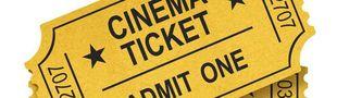 Cover Tickets de cinéma 2017