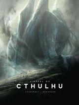 Couverture L'Appel de Cthulhu (Illustré)