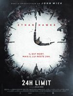 Affiche 24h Limit