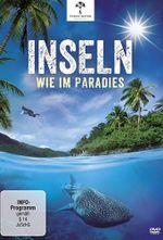 Affiche Paradise Islands (2017)
