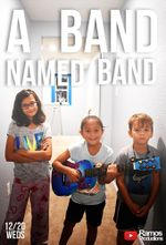Affiche A Band Named Band