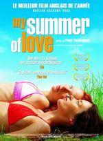 Affiche My Summer of Love