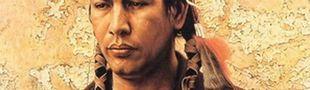 Cover Les indiens d'Amérique du Nord en fiction