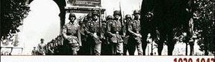 Couverture La Seconde Guerre Mondiale : 1939-1943