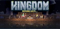 Jaquette Kingdom: Classic