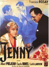 Affiche Jenny