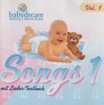 Pochette Babydream, Vol. 1: Songs 1