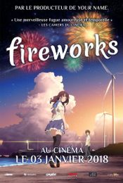 Affiche Fireworks