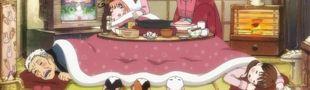 Cover Le kotatsu : un symbole nippon !
