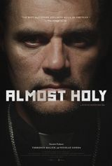 Affiche Almost holy