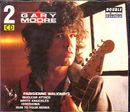 Pochette Double Collection: Gary Moore - Parisienne Walkways