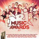 Pochette NRJ Music Awards 2017