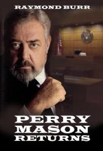 Affiche Perry Mason