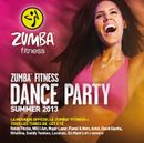 Pochette Zumba Fitness: Dance Party Summer 2013