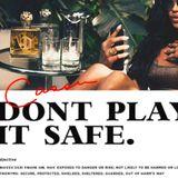 Pochette Don't Play It Safe (Single)