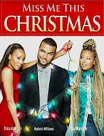 Affiche Miss Me This Christmas