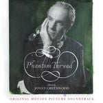 Pochette Phantom Thread (OST)