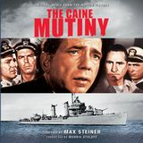 Pochette The Caine Mutiny (OST)