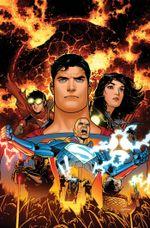 Couverture Superman : Action Comics (Rebirth), tome 6