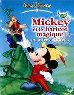 Affiche Mickey et le haricot magique