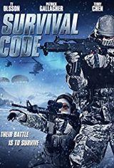 Affiche Survival Code