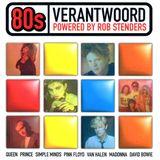 Pochette 80s Verantwoord Powered by Rob Stenders
