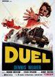 Affiche Duel