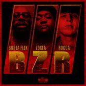 Pochette BZR (Single)