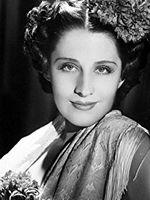 Photo Norma Shearer