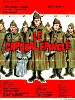 Affiche Le Caporal épinglé