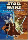 Affiche Star Wars: Clone Wars Volume 1