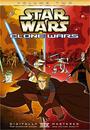 Affiche Star Wars: Clone Wars Volume 2