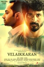 Affiche Velaikkaran